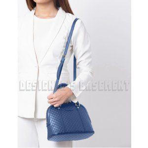 Gucci Bags - GUCCI Micro Guccissima sml BREE DOME Crossbody Bag